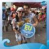 Foliões do Vumbora apoiando a campanha-1